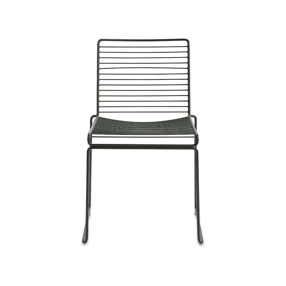 hee dining chair hay ambientedirect