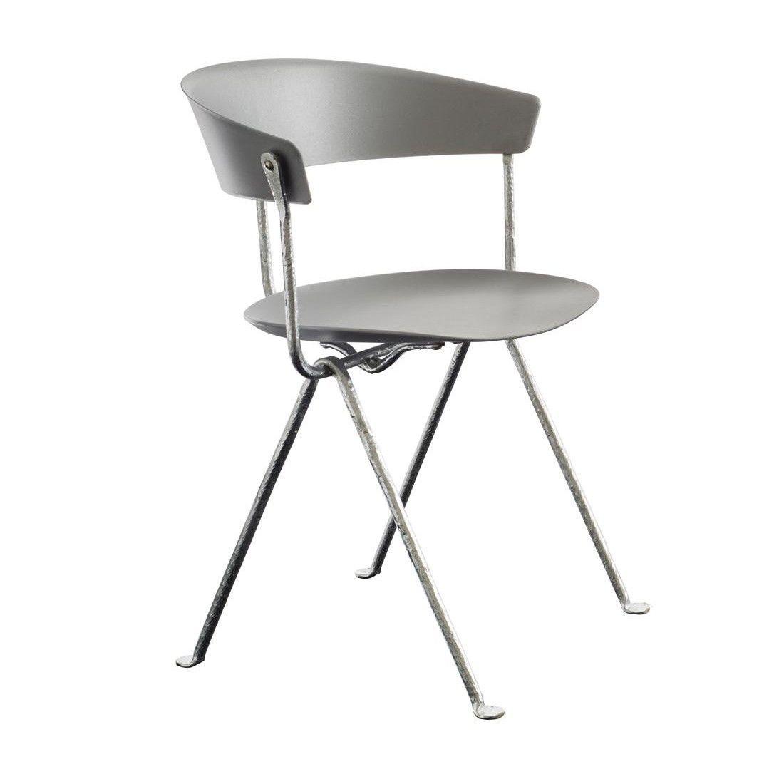 Officina chair magis for Magis stuhl