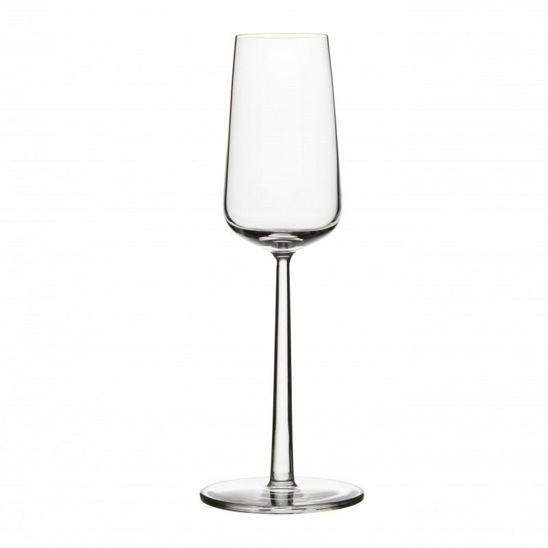 essence champagne glass set iittala. Black Bedroom Furniture Sets. Home Design Ideas
