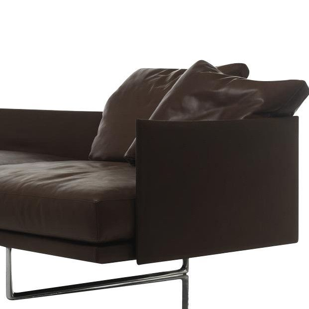 Toot Canap 3 Places Cassina