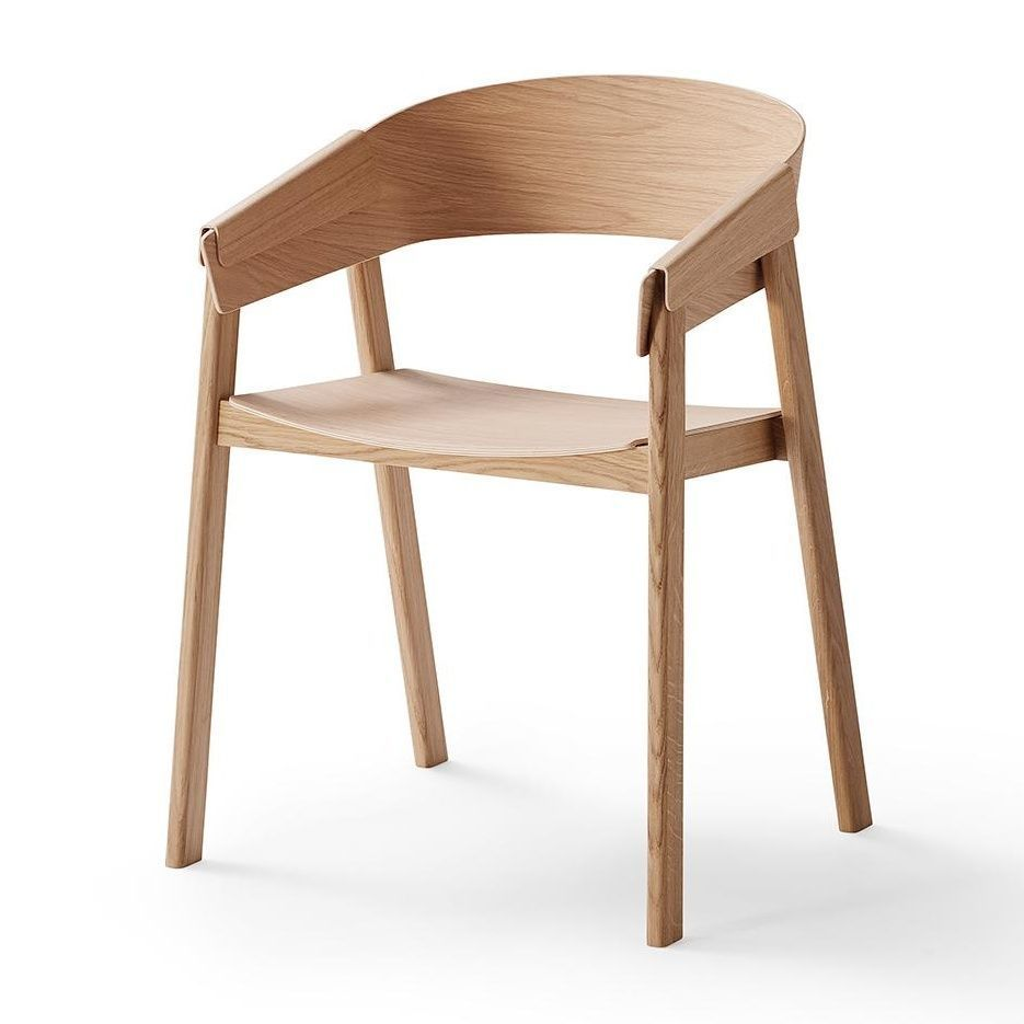 Cover Armchair | Muuto | AmbienteDirect.com