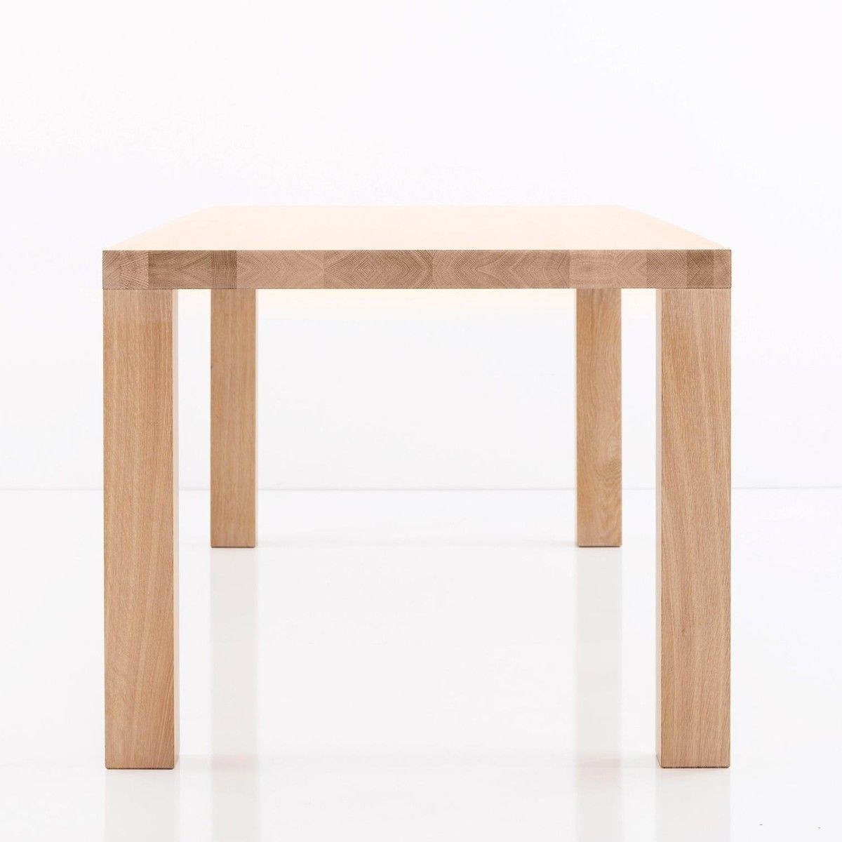 Stato dining table 180cm more for Table 180 cm