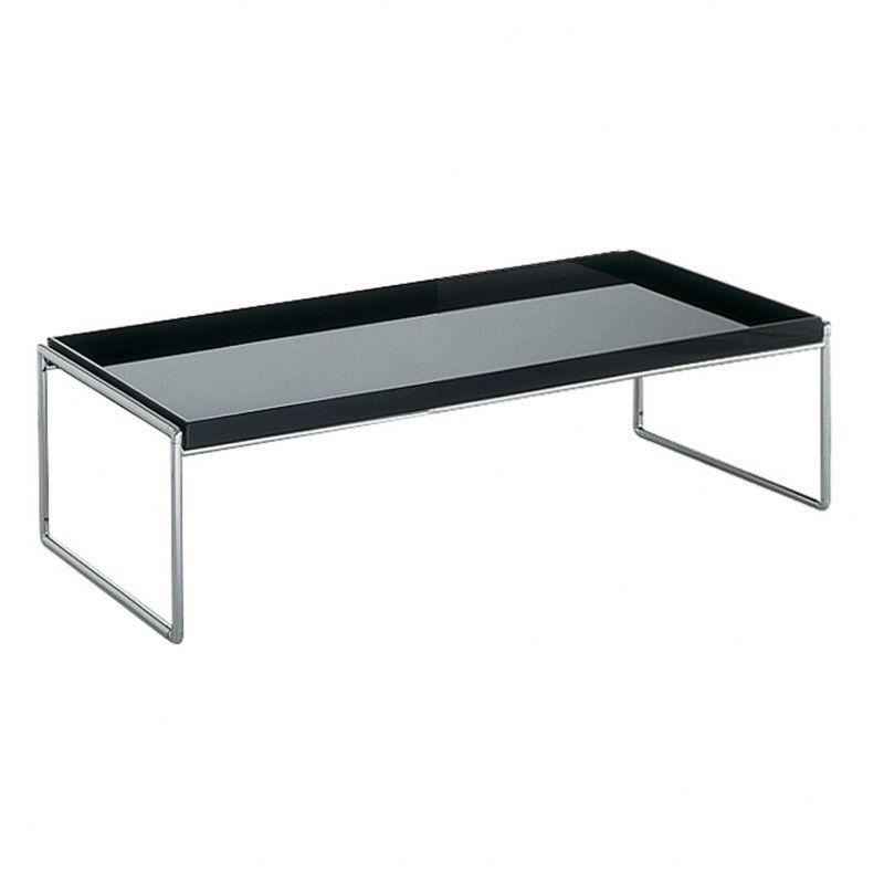 trays table basse kartell. Black Bedroom Furniture Sets. Home Design Ideas