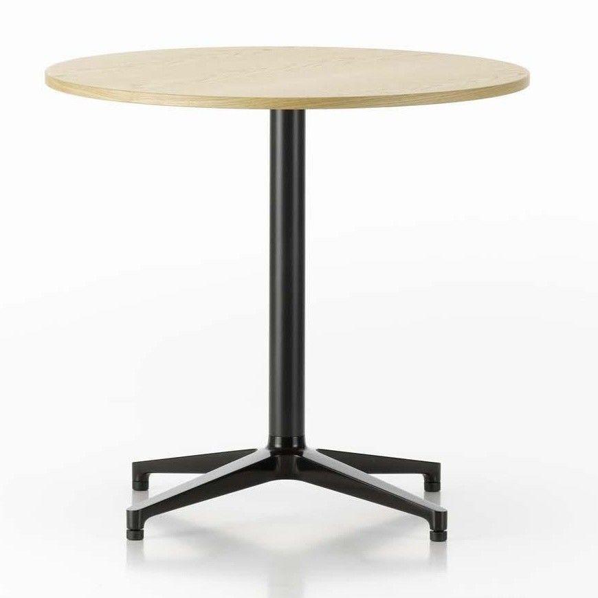 bistro table mesa redonda vitra. Black Bedroom Furniture Sets. Home Design Ideas
