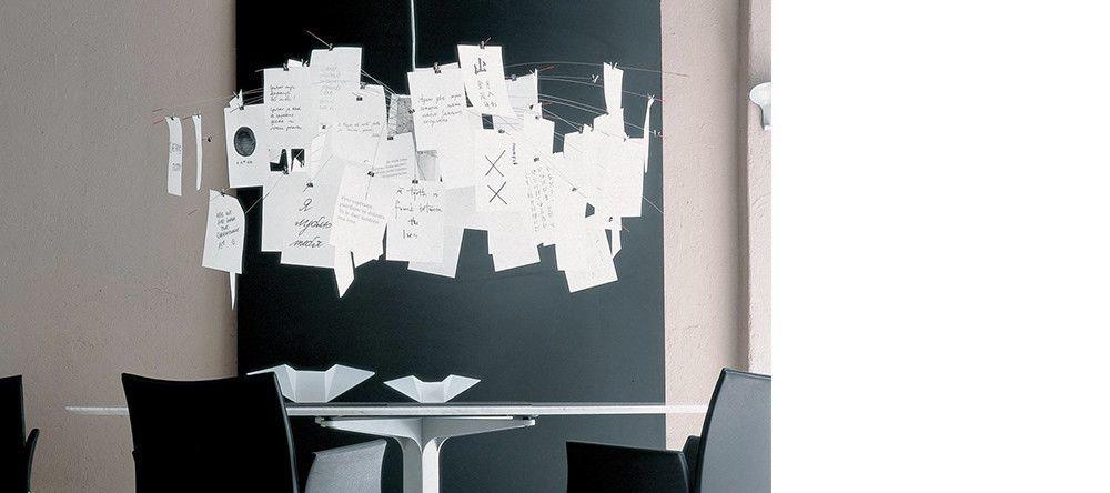 ingo maurer lampes suspensions luminaires design. Black Bedroom Furniture Sets. Home Design Ideas
