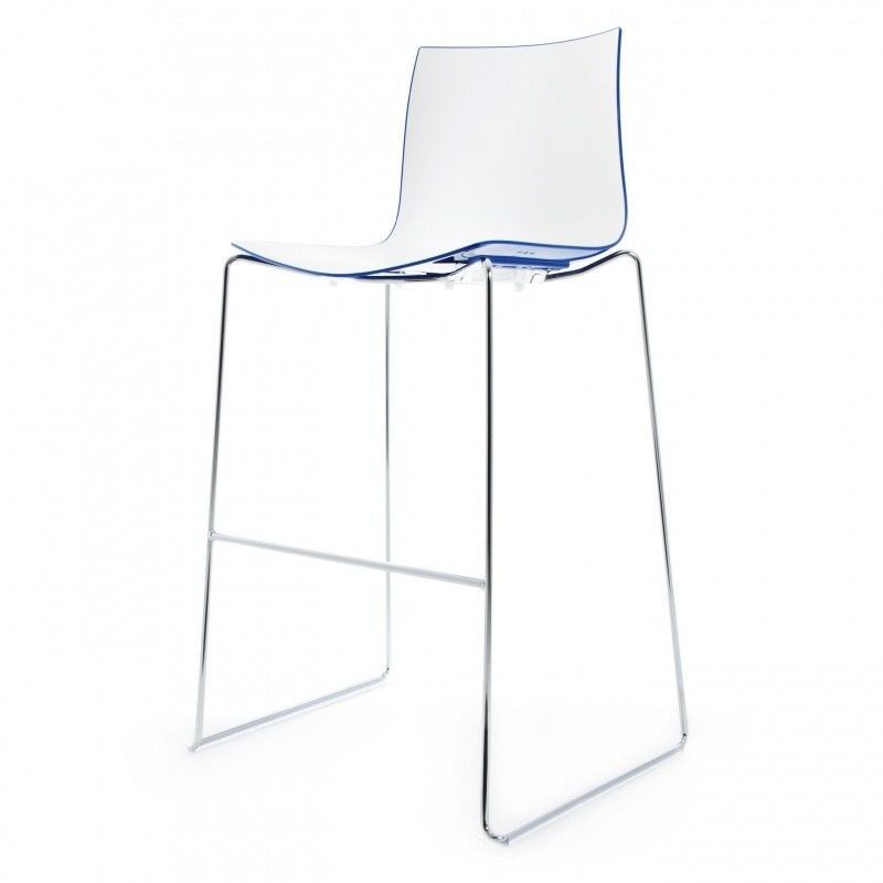 catifa 46 0471 barhocker zweifarbig arper. Black Bedroom Furniture Sets. Home Design Ideas
