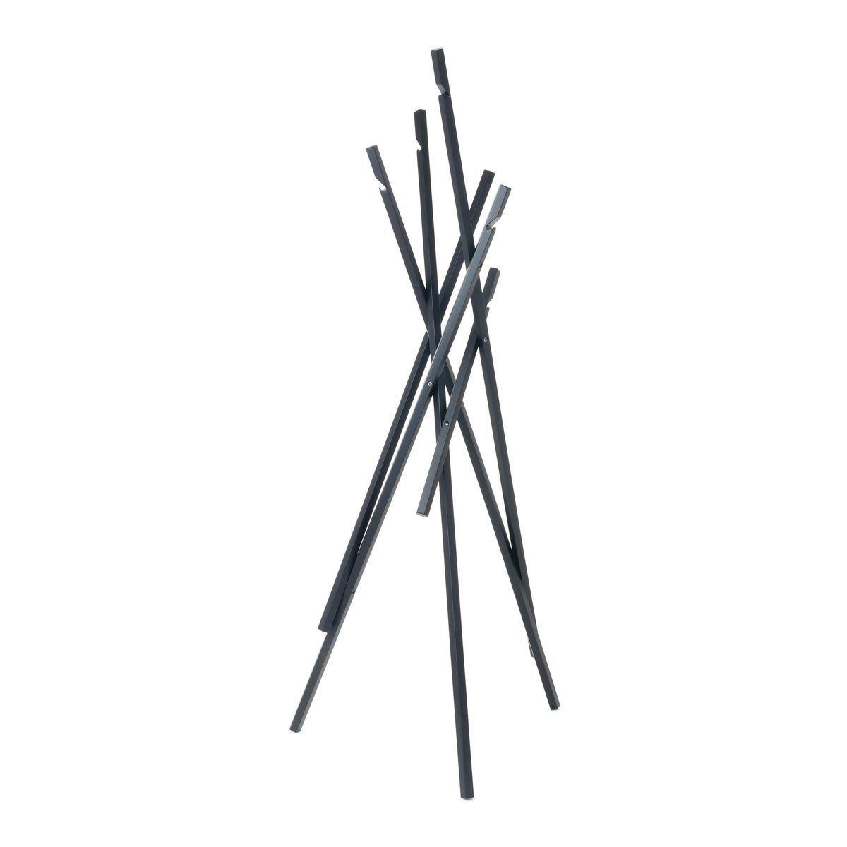 Sticks garderobenst nder sch nbuch for Garderobe nussbaum schwarz