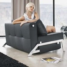 Innovation - Cubed 140 Schlafsofa