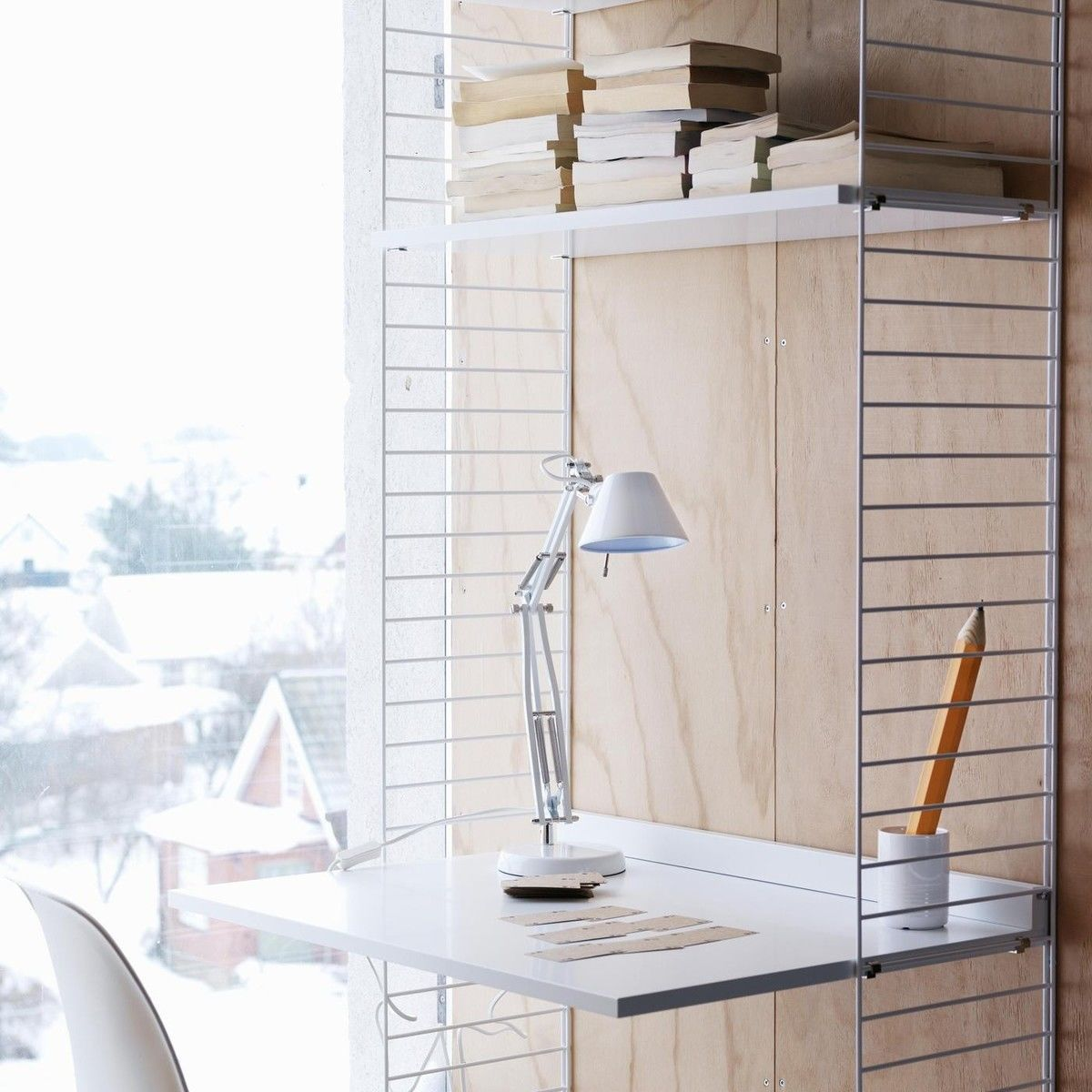 string office regal string. Black Bedroom Furniture Sets. Home Design Ideas
