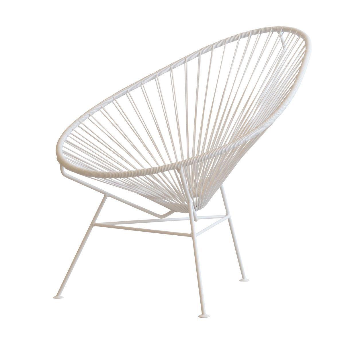 acapulco chair armlehnstuhl ok design. Black Bedroom Furniture Sets. Home Design Ideas