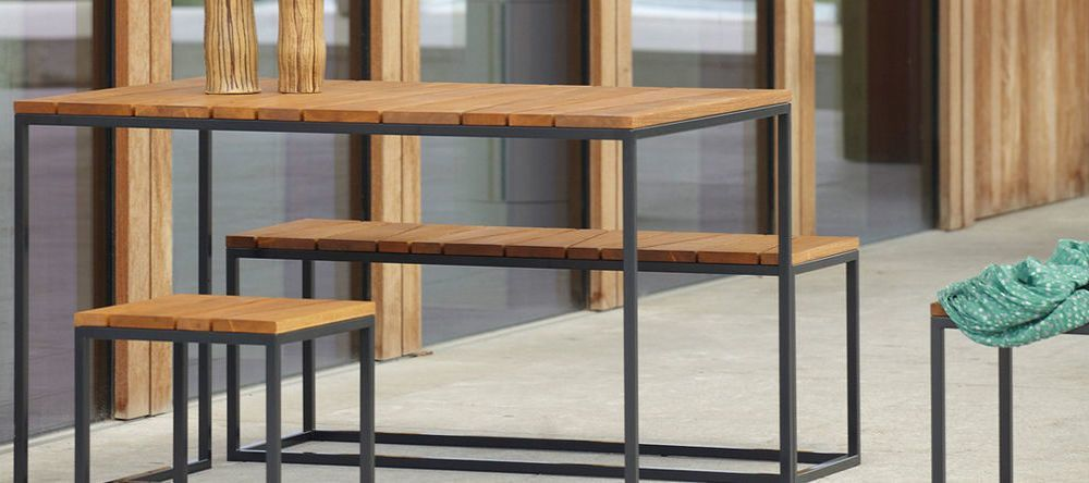 gartenm bel sets online kaufen ambientedirect. Black Bedroom Furniture Sets. Home Design Ideas