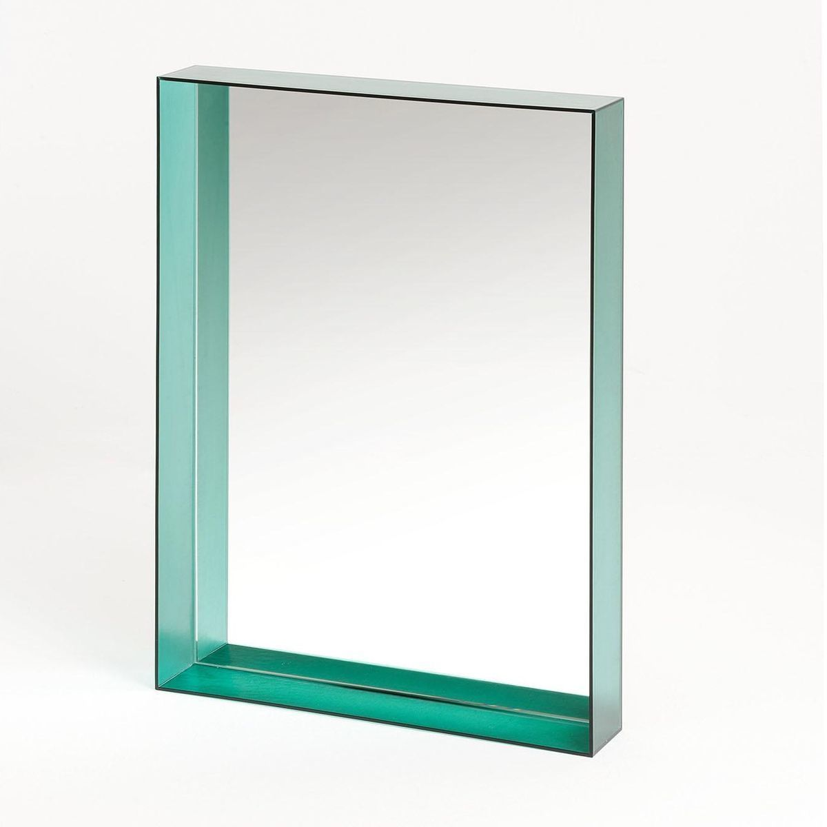 Only me mirror 50x70 kartell for Mirror 80 x 50