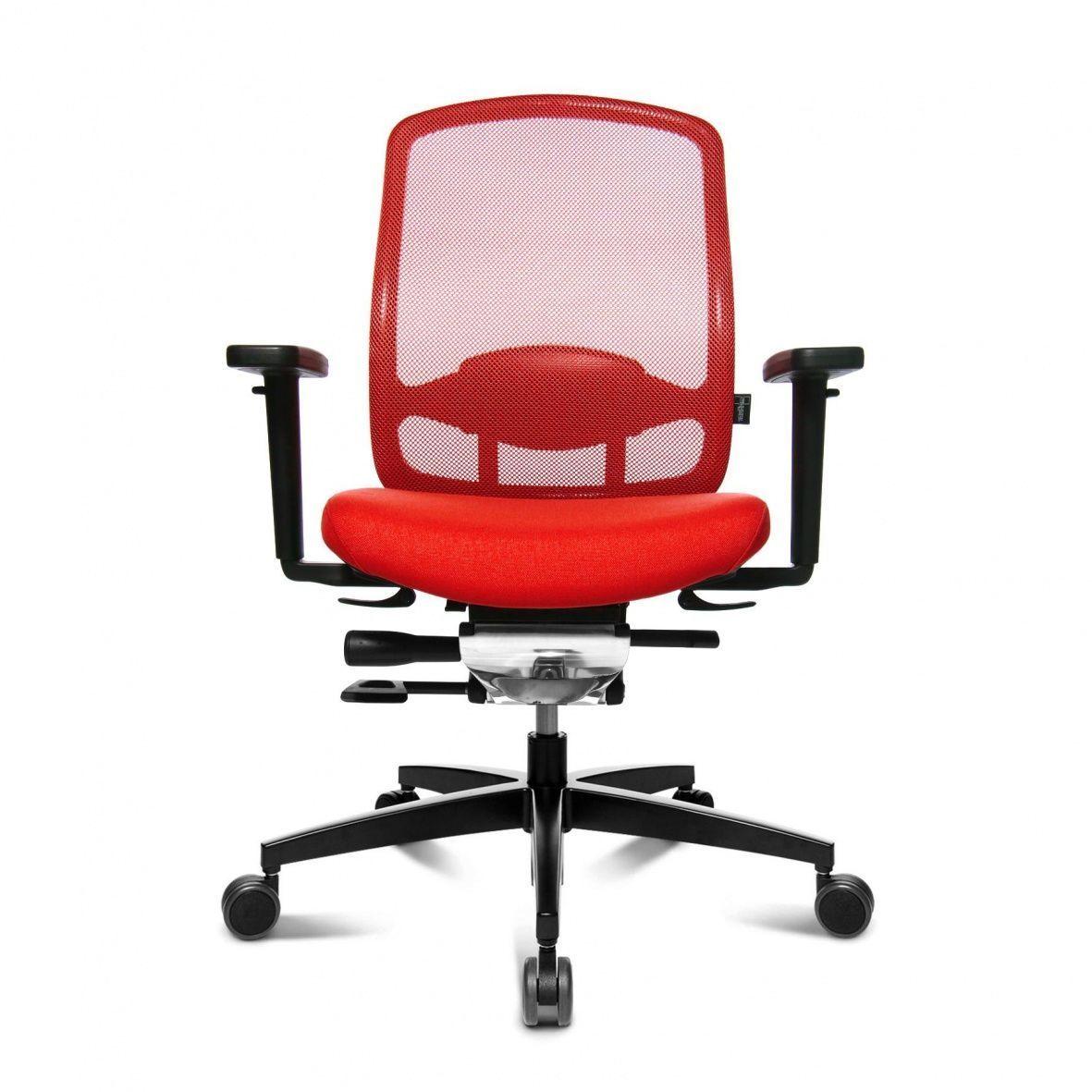 Alumedic 5 chaise de bureau wagner for Roulettes pour chaise de bureau