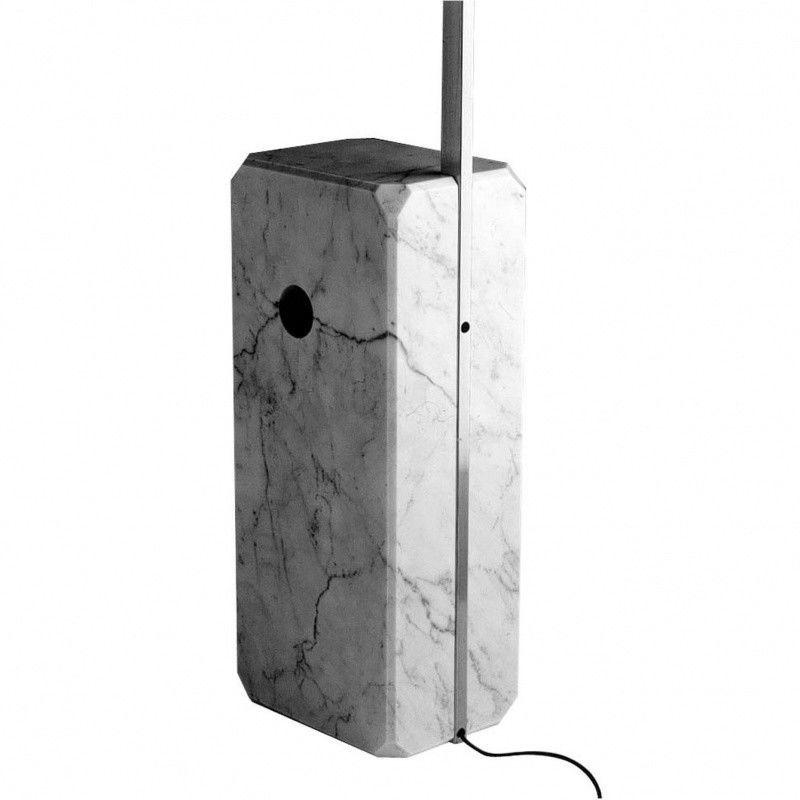 Arco Floor Lamp  Flos  Achille Castiglioni