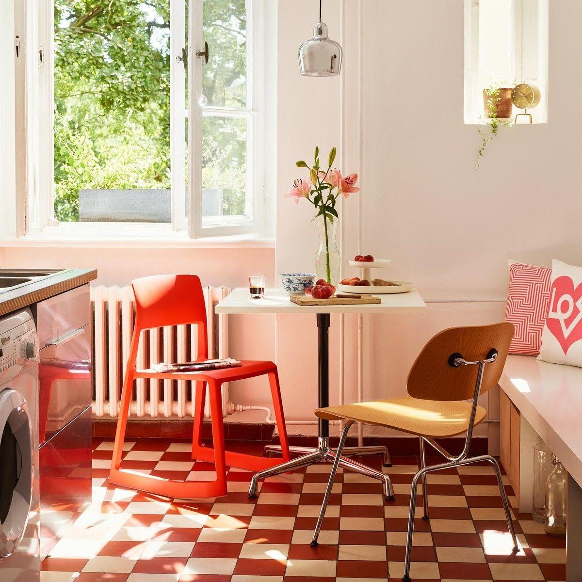 love kissen vitra 70s design. Black Bedroom Furniture Sets. Home Design Ideas