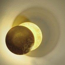 Catellani & Smith - Lederam W 25 Wall Lamp