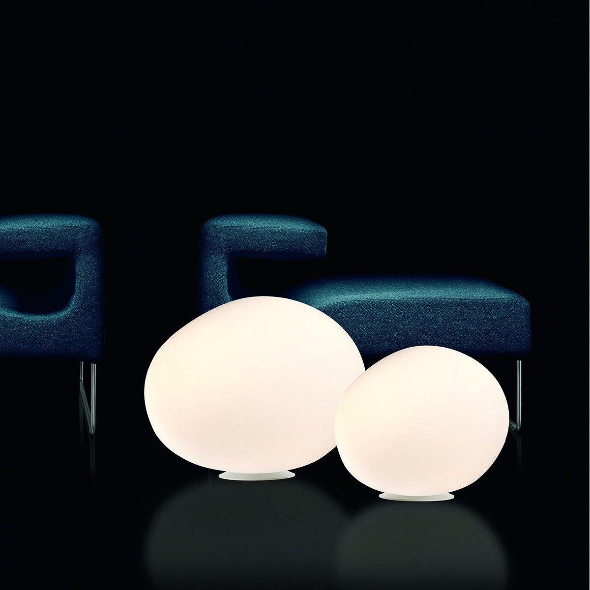 Glass pool table for sale - Gregg Table Lamp Floor Lamp Foscarini Ambientedirect Com