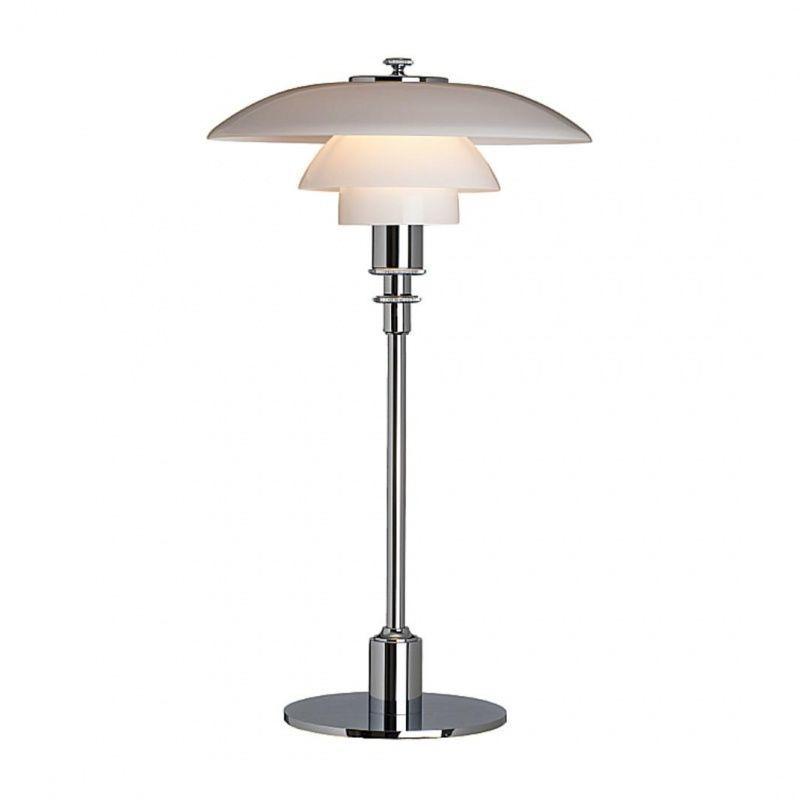 PH 2 1 Lampe de table Louis Poulsen AmbienteDirect com
