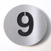 Radius - Radius Hausnummer 9