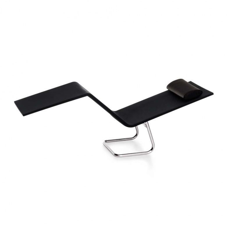 MVS Chaise Van Severen Lounger  Vitra  AmbienteDirect.com