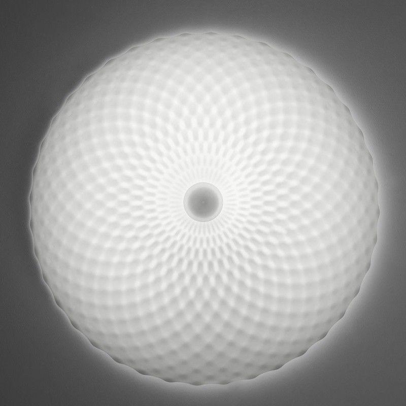 Cosmic Rotation Wand- / Deckenleuchte | Artemide | AmbienteDirect.com
