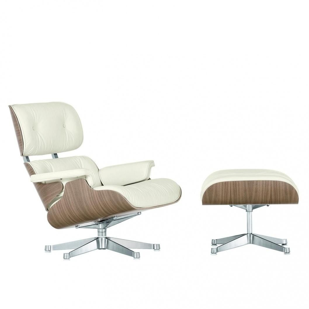Eames Lounge Chair Xl New Size Amp Ottoman Vitra