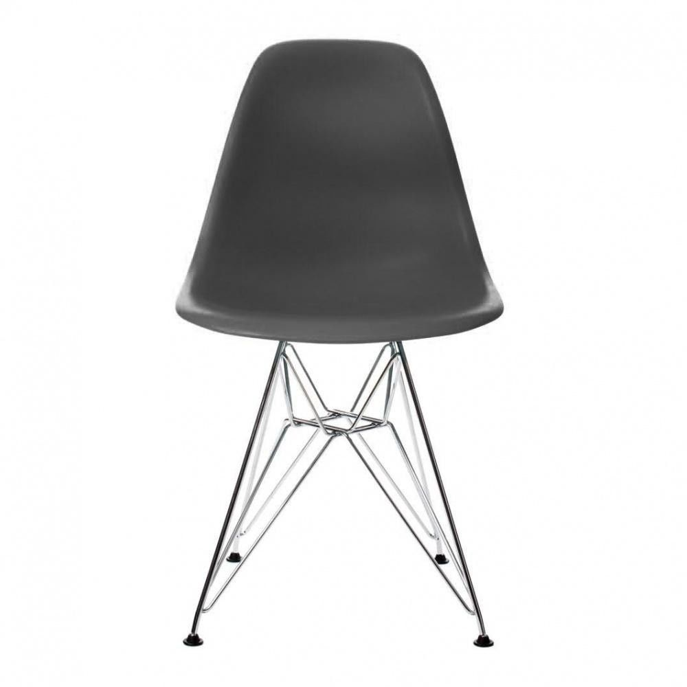 eames plastic side chair dsr stuhl h43cm vitra. Black Bedroom Furniture Sets. Home Design Ideas
