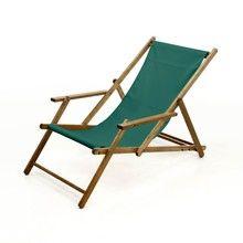 Jan Kurtz - Deckchair Liegestuhl