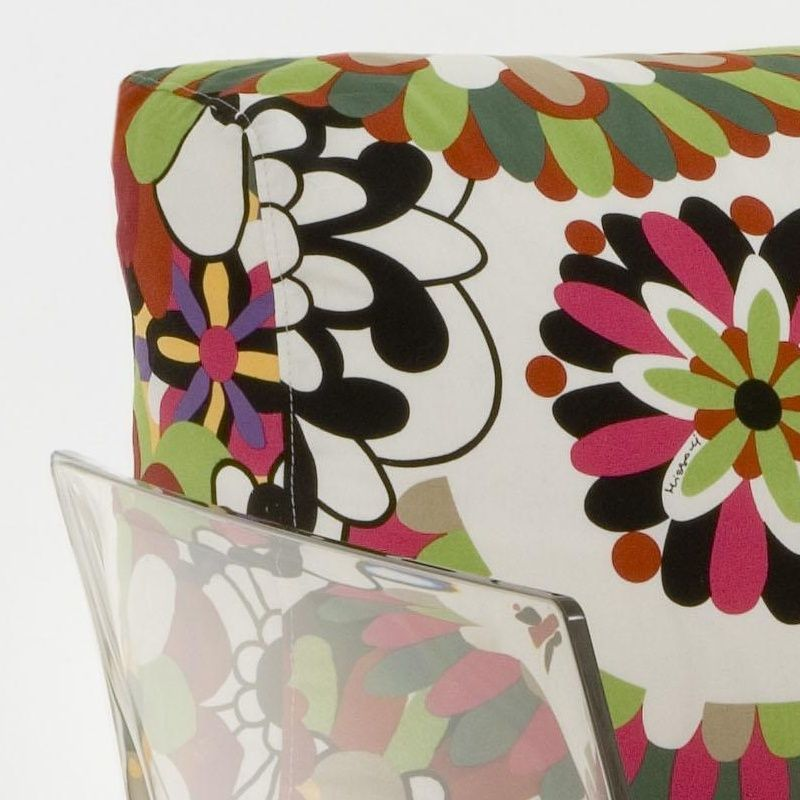 Pop Missoni Two Seater Kartell Ambientedirect Com