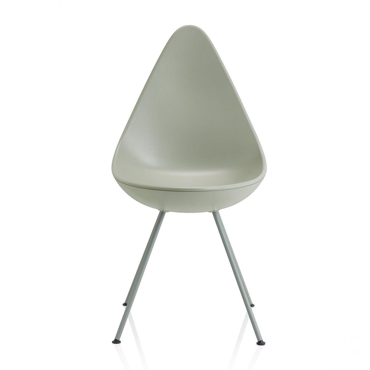 drop chair fritz hansen. Black Bedroom Furniture Sets. Home Design Ideas