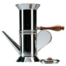 Alessi - Neapolitanische Espressomaschine