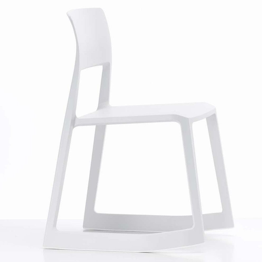 Tip ton rocking chair vitra - Rocking chair vitra ...