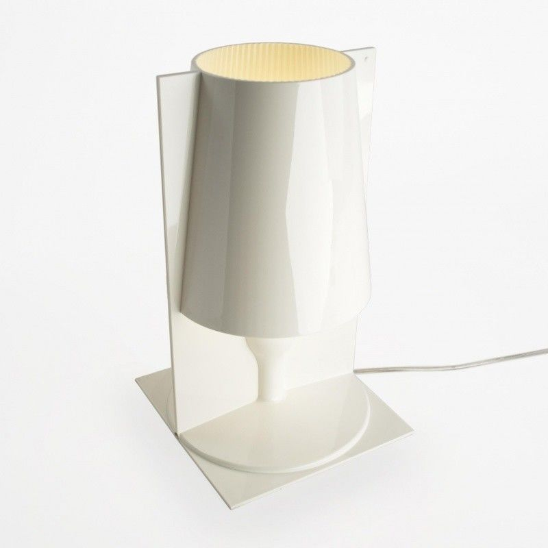 Take lampe de table kartell - Lampe de chevet kartell ...