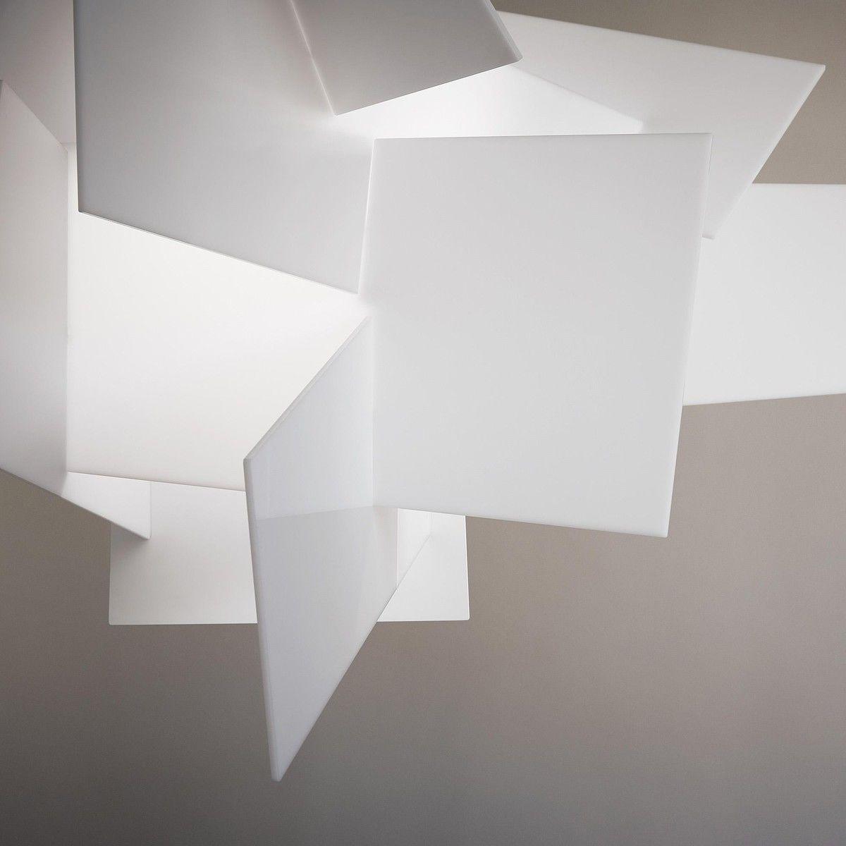 big bang led suspension foscarini. Black Bedroom Furniture Sets. Home Design Ideas