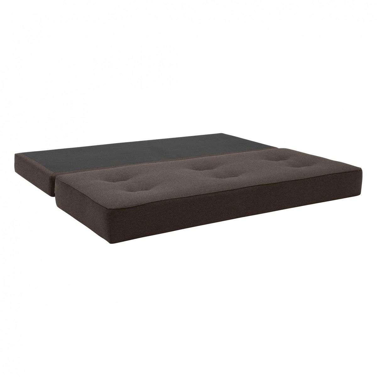 Frame Day Bed With Pu Foam Mattress Softline