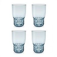 Jellies Family Water Glass Set Of 4 Kartell