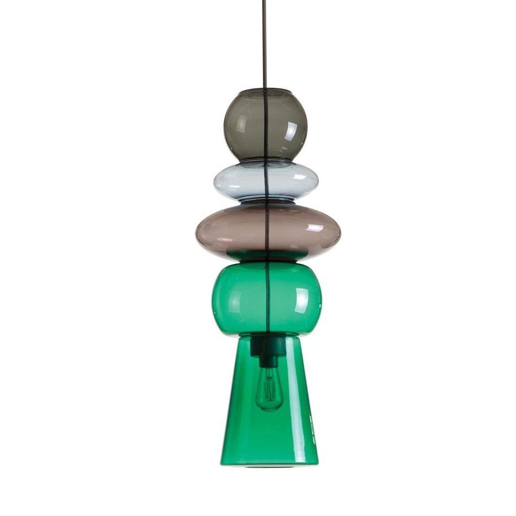 fatboy candyofnie 5 led suspension lamp fatboy. Black Bedroom Furniture Sets. Home Design Ideas