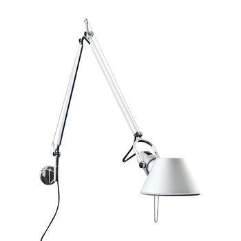 tolomeo parete wall lamp artemide. Black Bedroom Furniture Sets. Home Design Ideas