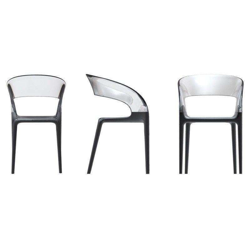 Ring Chair Armchair Driade Ambientedirect Com