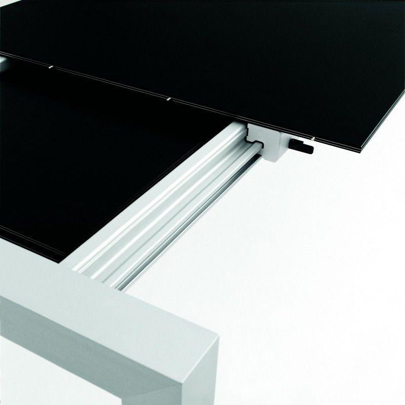 Sushi Alucompact® Tisch Ausziehbar  Kristalia ...