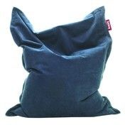 Fatboy - Fatboy Original Stonewashed Sitzsack - blau/180x140cm
