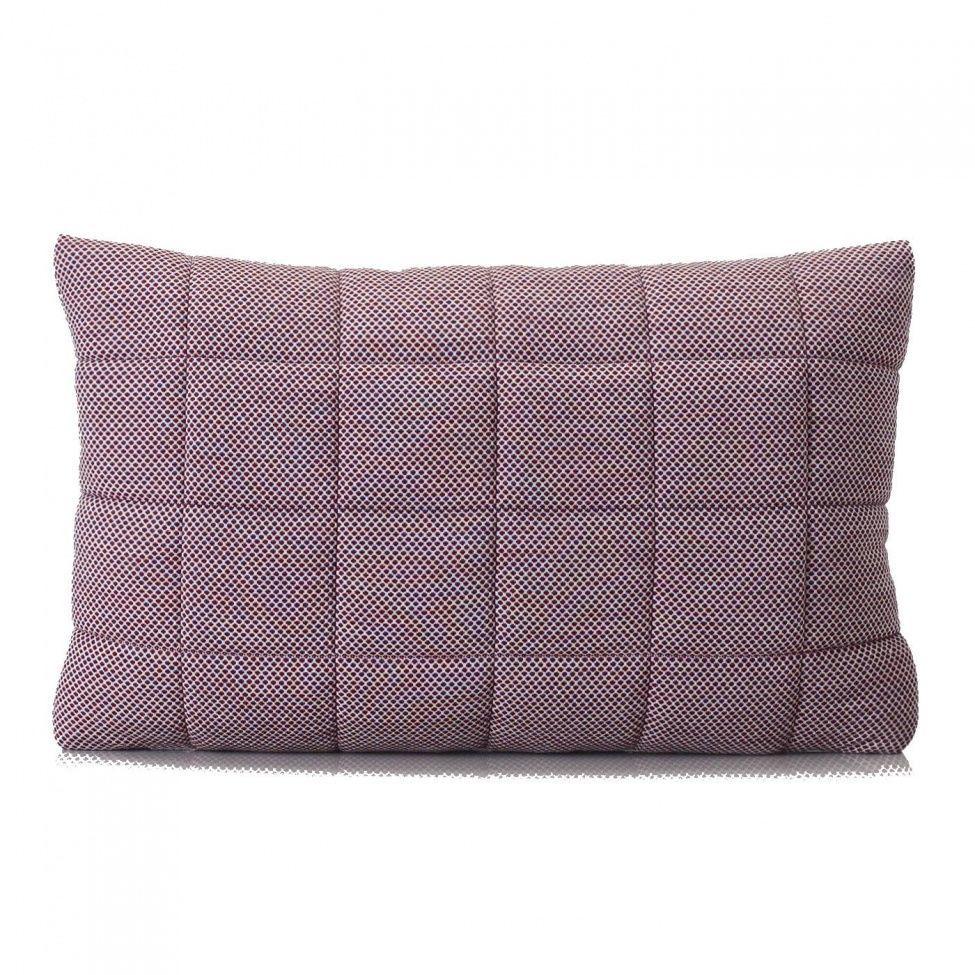 soft grid cushion 40x60cm muuto anderssen voll. Black Bedroom Furniture Sets. Home Design Ideas