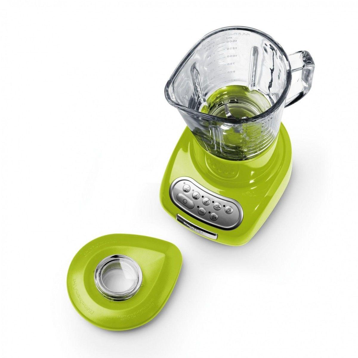 artisan 5ksb5553 blender mixeur kitchenaid. Black Bedroom Furniture Sets. Home Design Ideas