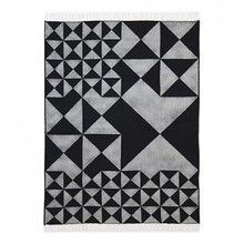 VerPan - Mirror Throw Plaid/Tagesdecke