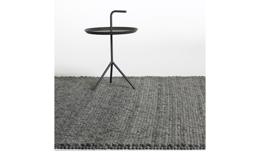 peas teppich hay. Black Bedroom Furniture Sets. Home Design Ideas