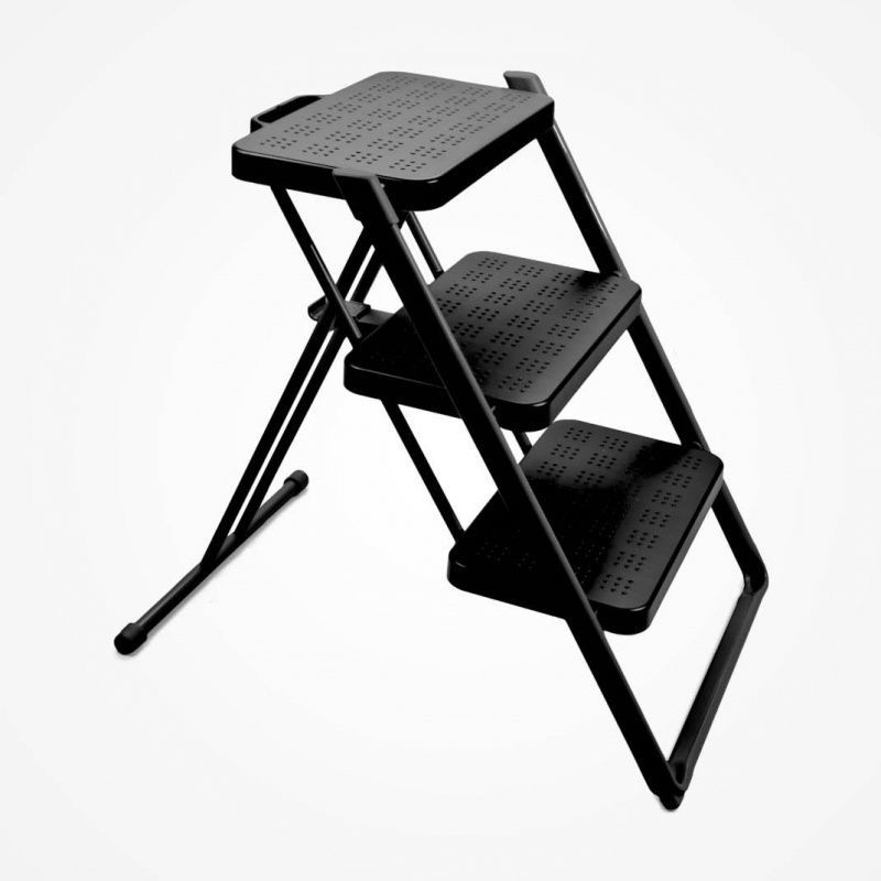 Nuovastep stepladder magis for Magis nuovastep