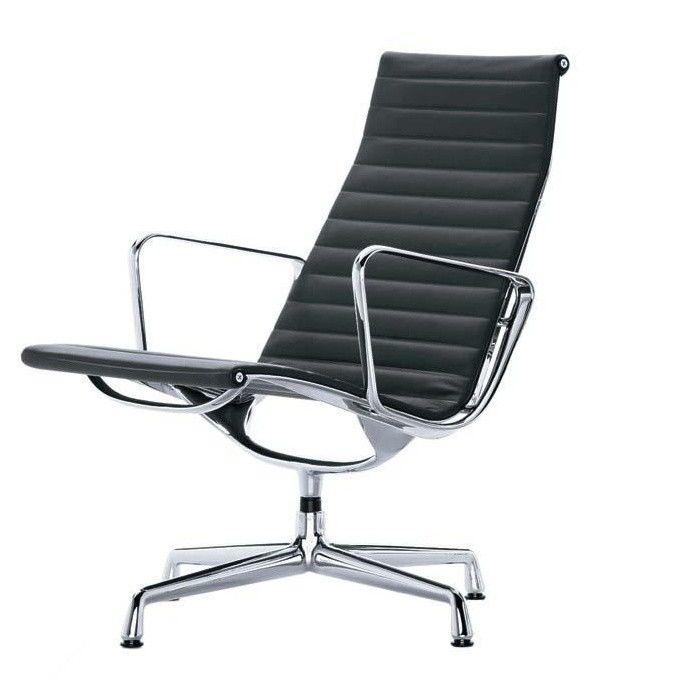 Vitra ea 116 aluminium chaise de bureau vitra - Chaise de bureau vitra ...