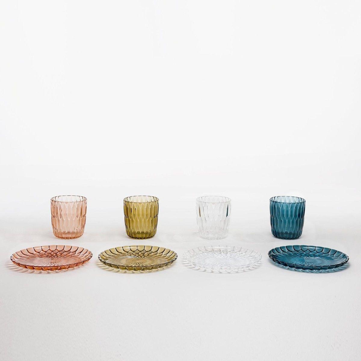 jelly bowl kartell. Black Bedroom Furniture Sets. Home Design Ideas