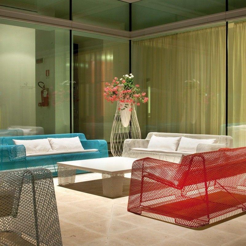 ivy canap outdoor emu. Black Bedroom Furniture Sets. Home Design Ideas