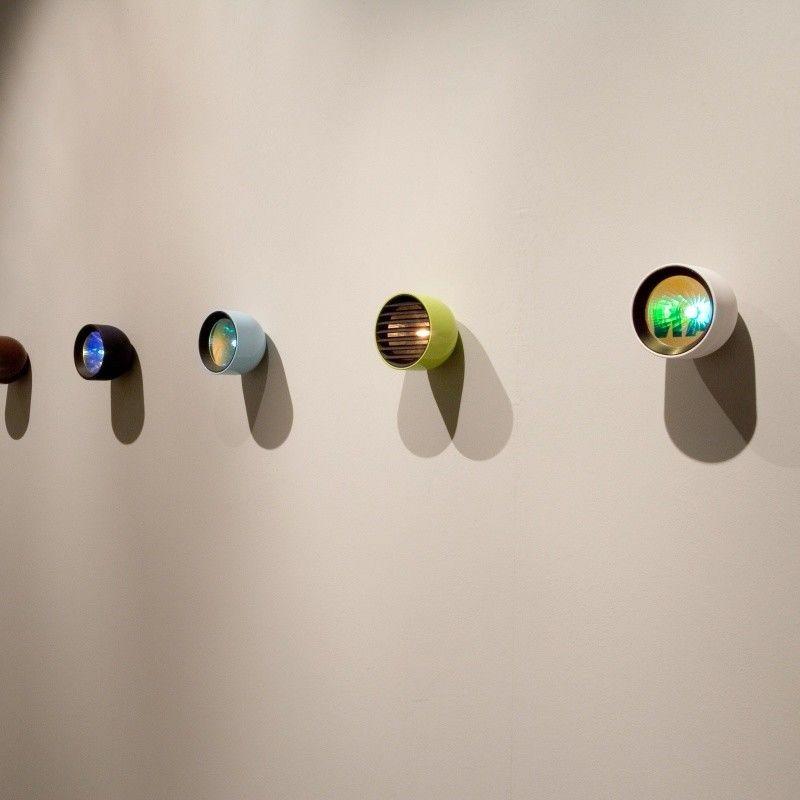Wan Ceiling Wall Lamp Flos Ambientedirect Com